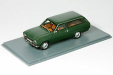 1:43 Ford Escort Mk I Turnier LHD - dunkelgrün - Baujahr 1968 - NEO 44336