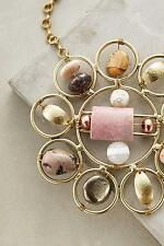 NIP Anthropologie Musetta Pendant Necklace New