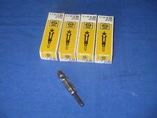 Lot de 4 bougies de chauffe origine Opel 90210824 ( Kadett 1600 Diesel )