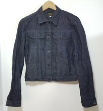 Pepe Jeans short denim jacket Large suit size 10/12
