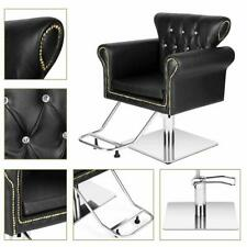 Classic Hydraulic Barber Chair Sofa Salon Spa Beauty Shampoo Hair Equipment