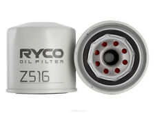 Ryco Oil Filter Z516 - FOR FORD FALCON BA BF FG MUSTANG GEN4