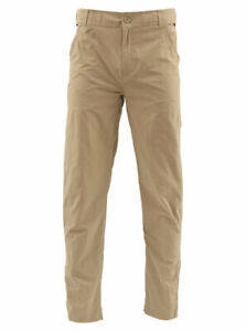 Simms Superlight Pant - Cork - L - Sale & Free US Shipping