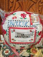 Mary Engelbreit Pillow Sweetie Pie New