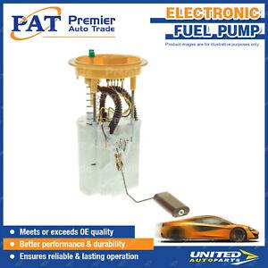 PAT Electronic Fuel Pump for Peugeot 605 SV 24 Turbo 2.0L 3.0L 1989-1999