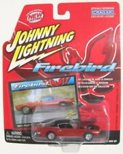 JOHNNY LIGHTNING RELEASE 1 FIREBIRD 1973 PONTIAC FIREBIRD FORMULA SD 455 RR