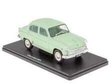 Moskvitch 403 (1962) 1/24 Hachette - Voiture miniature Diecast ELC31