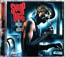 SNOOP DOGG- Fo' Shizzle Ma Nizzle CD (NEW Hip Hop inc LIVE) Rap Mixtape Doggy