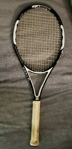 Wilson NCode Six-Two Mid Plus 16x19 Tennis Raquet 4 1/4 grip