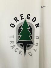 Nike Oregon Track Club DRI-FIT Shirt Men's XL Eugene Vintage Logo