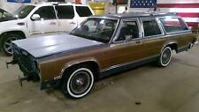 83-87 Mercury Grand Marquis Ford Crown Vic 5.0 Used OEM Transmission AOD
