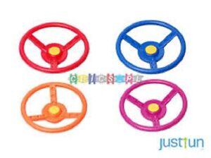 Kids Children's Steering wheel for Climbing Frame, Tree houses & Play Houses