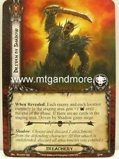 Lord of the Rings LCG - 1x driven by Shadow #092