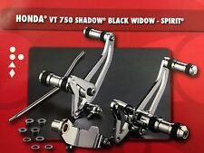 Honda Shadow Spirit 750 DC VT750 C  FORWARD CONTROLS 2000 thru 2006