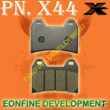 BRAKE PADS For KTM SMC625 Duke II SM 640 SUPERMOTO 690