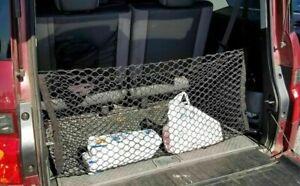 Trunk Envelope Style Organizer Cargo Net for Honda Element 2003-2011 Brand New