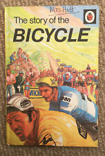 Vintage Ladybird The Story Of Bicycle Book Series 601 1st Edition 24p Net.
