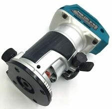 Makita XTR01 18V LXT Lithium-Ion Brushless Cordless Compact Router