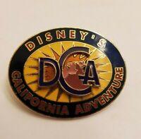 Disneyland Disney's California Adventure Exclusive DCA Grizzly Peak Bear 3D Pin