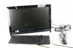 Lenova C260 All In One PC Computer Windows 8 with Keyboard, Mouse and Power Cabl