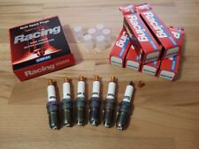 6x Ford Mustang 4.0i y2004-2010 = High Performance LGS Upgrade Spark Plugs