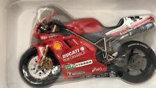 RARE PROTAR 10403# 1:9 Mythic Bike Collection DUCATI 996 CORSER 1999