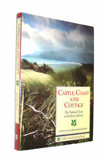 Castle, Coast and Cottage: National Trust in Northern Ireland by Gallagher, Lyn;