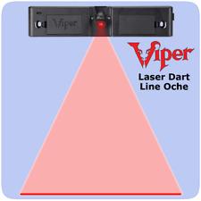 Viper Laser Dart Throw Toe Line Oche Marker Wall Mount