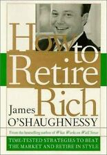 How to Retire Rich-ExLibrary
