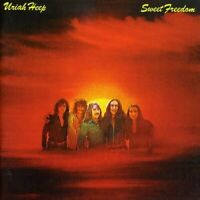 Uriah Heep - Sweet Freedom (Expanded Deluxe Edition) [CD]