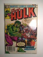 Incredible Hulk #271 (Marvel 1982) 1ST APPEARANCE OF ROCKET RACCOON HIGH GRADE