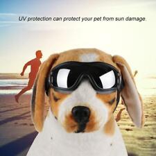 Foldable Pet Dog Goggles Sunglasses Anti-UV Sun Glasses Eye Wear Protection
