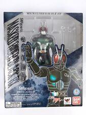 S.H.Figuarts Masked Kamen Rider BLACK RX Action Figure BANDAI TAMASHII NATIONS