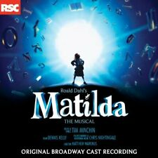 MINCHIN,TIM-MATILDA (OCR) (US IMPORT) CD NEW