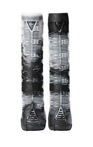 ENVY Scooters - HAND GRIPS V2 - White/Black