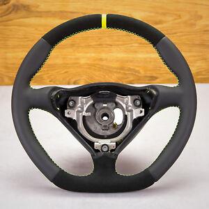 Lenkradbezug Porsche 911 997 987 Boxster Lenkrad 333-1-1