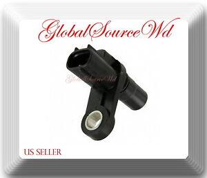 Vehicle Speed Sensor Fits: Pontiac Vibe 2009-2010 L4- 2.4L