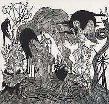 Widowmaker von Dragged Into Sunlight (2012)
