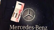 Mercedes Benz Genuine Touch Up Paint Pen Palladium Silver 792 OEM