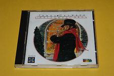 """CD JAMES GALWAY """"JAMES GALWAY'S CHRISTMAS CAROL"""" 16 TITRES / RCA, 1996 - TB ÉTAT"""