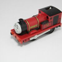 Mattel 2009 Thomas & Friends Trackmaster Motorized Railway Train Engine RHENEAS