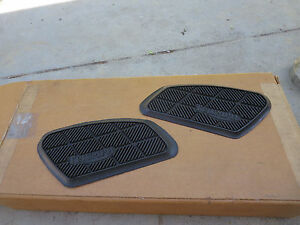 Gas Tank Rubber Gas Tank Side Panels Pads  for Triumph
