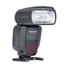 Yongnuo YN600EX-RT II Flash Kit TTL HSS W Diffuser +pocket Bouncer Canon YN600EX