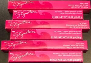 Mary Kay SIGNATURE LIP LINER Choose Your Shade Lipliner NEW Rare Shades