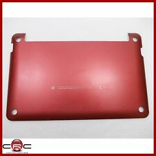 HP Mini 210-1023ss Tapa Inferior Bottom Cover Bodenklappe 597726-001