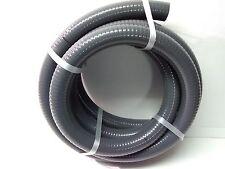 "Gardena Saugschlauch Spiralschlauch Pumpenschlauch 1 1/4"" (32mm) PVC Spirale NEU"