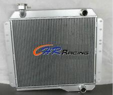 3 ROW Aluminum Radiator for Toyota LAND CRUISER HJ45 HJ47 H 3.6 2H 4.0 Diesel
