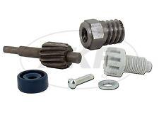 Set: Drehzahlmesserantrieb - Simson S51, S70, S53, S83 für Simson S51 S70 S53 S8