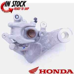 HONDA  REAR BRAKE CALIPER 2007-2021 CRF150 R/RB  OEM NEW 43150-KSE-006