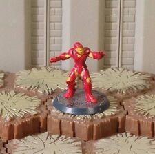 Iron Man - Heroscape - Marvel Master Set - Free Shipping Available
